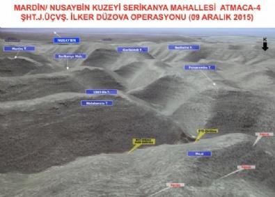 PKK sığınaklarından çıkanlar şaşırttı