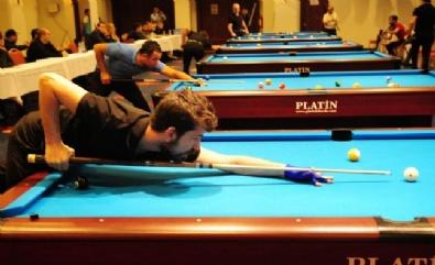 Türkiye Pool Şampiyonası