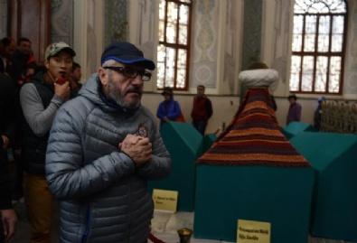 BURSASPOR - Osmanlıspor'dan Vefa Örneği