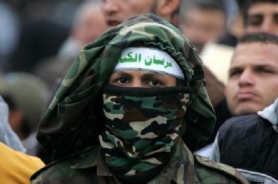 Hamas'ın 28. Kuruluş Yıl Dönümü Kutlamaları