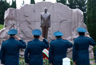 HAYDAR ALİYEV - Haydar Aliyevin Vefatının 12. Yılı