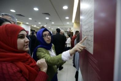 OSMANLıCA - Beyrutta Osmanlı Fermanları Sergisi