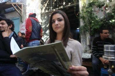 KAHVEHANE - Tunus'un Geleneksel Kahvehaneleri
