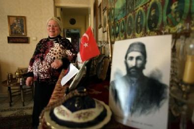 PADIŞAH - Lübnan'da bir Osmanlı hanedan üyesi
