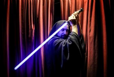 STAR WARS - Star Wars Güç Uyanıyor'un Özel Gösterimi