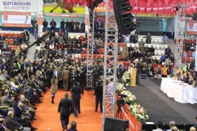 TUNCAY ÖZKAN - CHP İzmir İl Kongresinde Kontenjan Kavgası