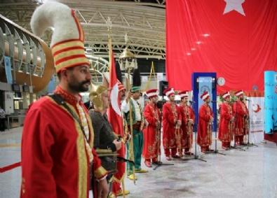 AHISKA - Ahıska Türklerinden Tişörtlü Not