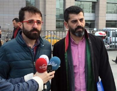 TÜRKIYE FUTBOL FEDERASYONU - Eşcinsel Hakem Davasında TFF Tazminata Mahkum Edildi