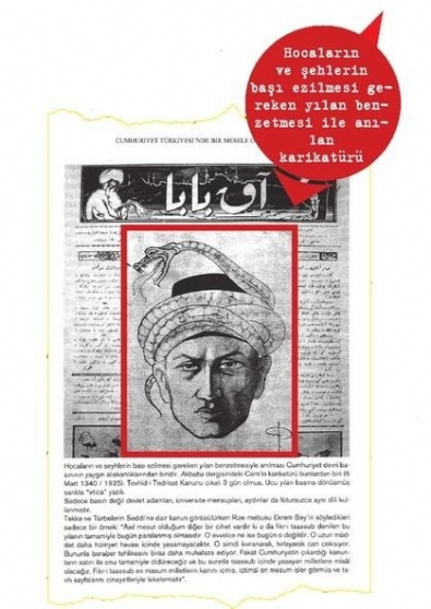 MILLI EĞITIM BAKANLıĞı - CHP Tarihinin Utanç vesikaları