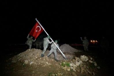 suriye - Süleyman Şah Operasyonu