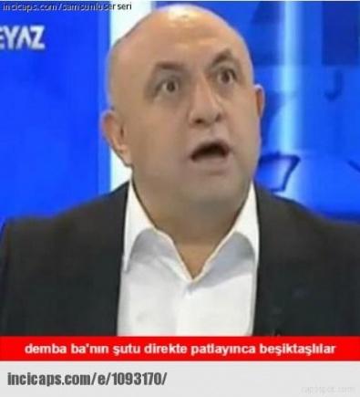 Beşiktaş-Liverpool capsleri patladı