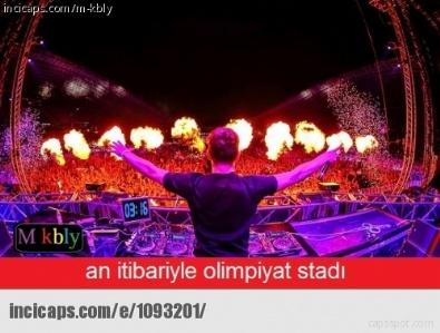 Beşiktaş - Liverpool Maçının Ardından
