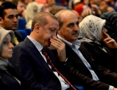 Cumhurbaşkanı Recep Tayyip Erdoğan Ağladı...