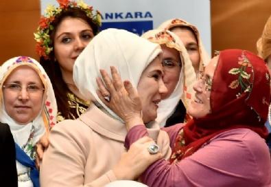 Ankara Büyükşehir Belediyesi'nden Dünya Kadınlar Günü Kutlaması