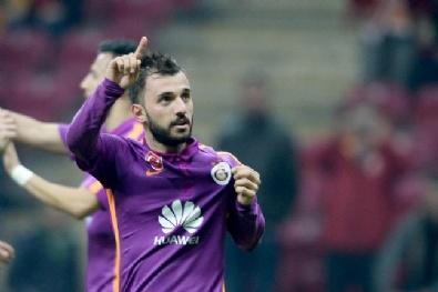 Galatasaray - Manisaspor Ziraat Türkiye Kupası