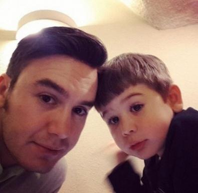 MUSTAFA ÜSTÜNDAĞ - Ünlü babalar ve oğulları