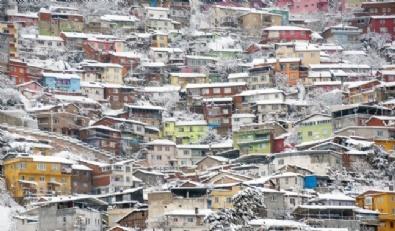 Bursa'nın Kış Hali