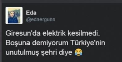 Elektrik Kesildi Sosyal Medya Toz Duman