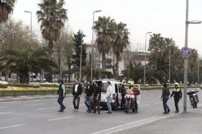 İstanbul Emniyetine Saldırı: 1 Ölü