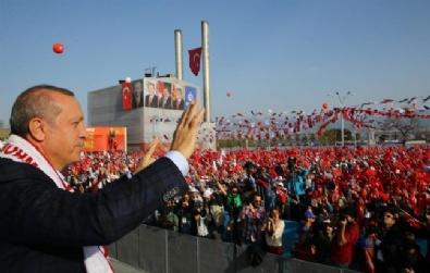 Cumhurbaşkanı Erdoğan Kocaeli'nde