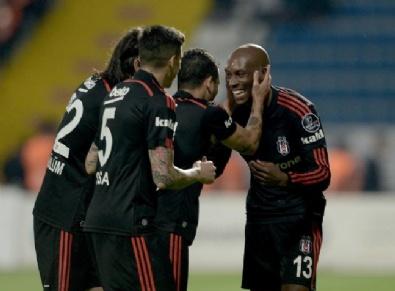 Beşiktaş- Kasımpaşa