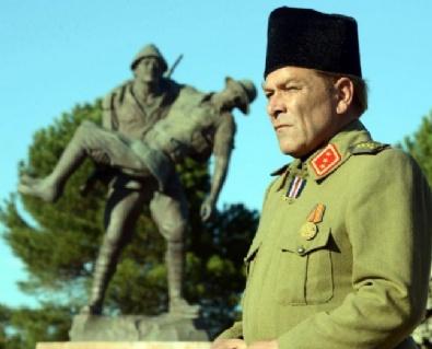 Atatürk'ün Benzeri Gelibolu Yarımadası'nda