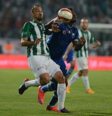 Bursaspor-Fenerbahçe Ziraat Türkiye Kupası ilk tur