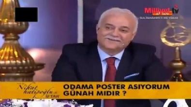 Ramazan'da Nihat Hatipoğlu'na sorulacak 20 soru