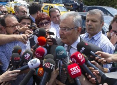 Cumhurbaşkanı İle Görüşen Baykal Görüşme Sonrası Açıklama Yaptı