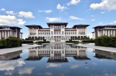 Cumhurbaşkanlığı Külliyesi Kapılarını Basına Açtı