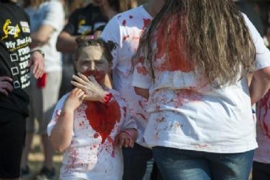 JOHANNESBURG - Güney Afrikada Çizgi Roman Festivali