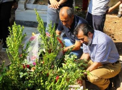 MEHMET ASLAN - Özgecan Bayramda Da Unutulmadı
