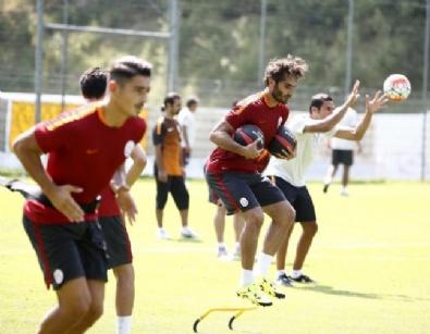 Galatasaray'ın Avustralya Kampı