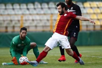 Galatasaray'dan Kötü Prova