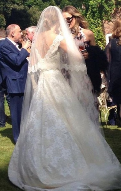 Festival gibi düğün