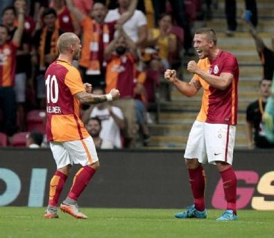 Galatasaray-İnter