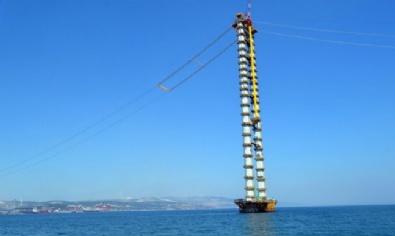 İzmit Körfez Geçişi Asma Köprüsü Projesi