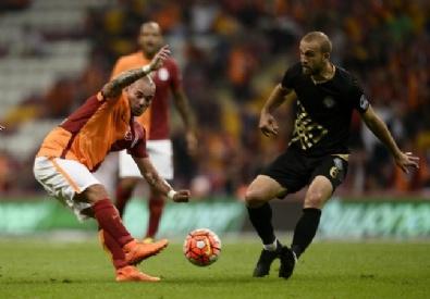 Galatasaray-Osmanlıspor