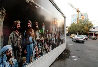 Hz. Muhammed'in arkadan görüldüğü film vizyona giriyor