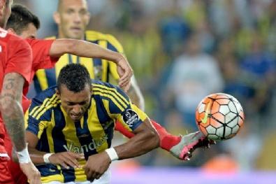 Fenerbahçe Antalya Engelini Son Dakikada Geçti