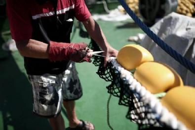 1 EYLÜL - Balıkçıların Vira Bismillah heyecanı