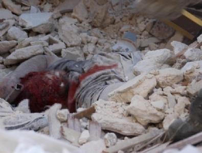 Suriyede İç Savaş Devam Ediyor