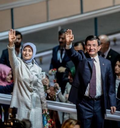 AK Parti Tanıtım Toplantısı