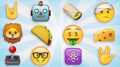 Emoji sevdası faturanızı kabartabilir