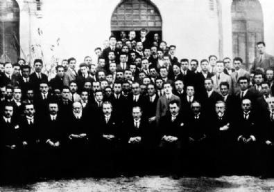Atatürk'ün bu fotoğrafları ilk kez gün yüzüne çıktı