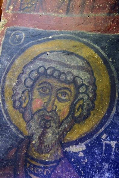 KAPADOKYA - Hristiyan Alemini Heyecanlandıracak Keşif