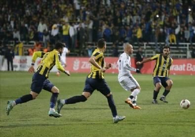 Bucaspor - Beşiktaş Maçından En Güzel Fotoğraflar