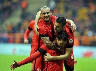 G.Saray - Gaziantepspor  (Ziraat Türkiye Kupası)