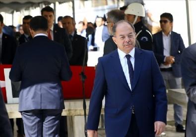 Maliye Eski Bakanı Kemal Unakıtan son yolculuğuna uğurlandı