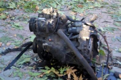 Bingöl'de Patlamanın Şiddeti Gün Ağarınca Ortaya Çıktı